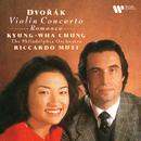 Dvorak:Violin Concerto etc./Kyung-Wha Chung