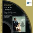 Mascagni: L'Amico Fritz/Luciano Pavarotti