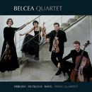 Debussy, Dutilleux & Ravel: String Quartets/Belcea Quartet