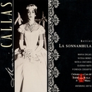 Bellini La Sonnambula/Maria Callas/Antonino Votto/Coro Del Teatro Alla Scala Di Milano/Orchestra Del Teatro Alla Scala, Milano