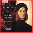 Alessandro Scarlatti - Motets/Gérard Lesne/Véronique Gens/Il Seminario Musicale