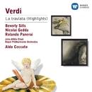 Verdi: La Traviata (Highlights)/Nicolai Gedda/Rolando Panerai/Beverly Sills/Aldo Ceccato