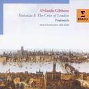 Orlando Gibbons - Fantasias and Cries/Fretwork