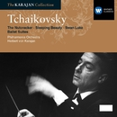 Tchaikovsky: The Nutcraker, Swan Lake & Sleeping Beauty Ballet Suites/Herbert von Karajan/Philharmonia Orchestra