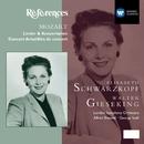 Mozart : Lieder and Concert Arias/Elisabeth Schwarzkopf/Walter Gieseking/George Szell