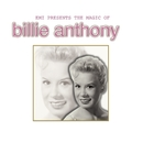 The Magic Of Billie Anthony/Billie Anthony