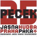Live/Jasna paka/Hudba Praha