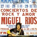 Concierto De Rock Y Amor En Directo/Miguel Rios