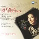 Verdi: La forza del destino/Tullio Serafin
