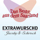 Das Beste aus dem Saarland - Extrawurschd/Jacoby & Schorsch