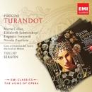 Puccini: Turandot/Tullio Serafin