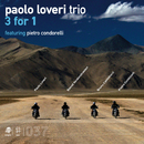 3 For 1/Paolo Loveri Trio featuring Pietro Condorelli