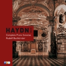 Haydn Edition Volume 3 - Piano Sonatas [Complete]/Rudolf Buchbinder