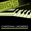 Big-5 : Christina Lindberg/Christina Lindberg