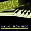Big-5 : Niklas Strömstedt/Niklas Strömstedt