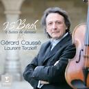 J.S. Bach: 6 Cello Suites On Viola/Gérard Caussé