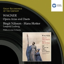 Wagner: Arias/Birgit Nilsson/Hans Hotter/Leopold Ludwig/Philharmonia Orchestra