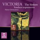 Victoria Tenebrae responsories/The Sixteen/Harry Christophers