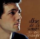 Je vais changer/Albin De La Simone