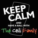 Keep Calm and Have a Ball with the Ceili Family/The Ceili Family