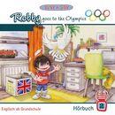 Robby Goes to the Olympics/Fiona Stöber, Bernd Gnann