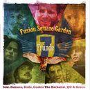 7 Fründe [feat. Famara, Dodo, Cookie The Herbalist, QC & Greco]/Fusion Square Garden