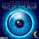 Out of the Blue (Remixes)/Gene King Presents Tantra Zawadi & Dana Byrd