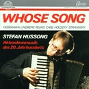 Whose Song/Stefan Hussong