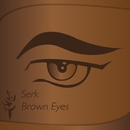 Brown Eyes/Serk