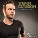 You Bring Me Back/Steven Clawson
