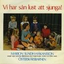 Vi har sån lust att sjunga/Marion Sundh-Håkansson