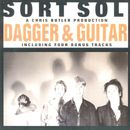 Dagger & Guitar (Remastered)/Sort Sol