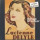 Mon Coeur Est Un Violon/Lucienne Delyle