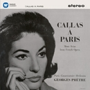 Callas à Paris - More Arias from French Opera - Callas Remastered/マリア・カラス