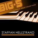 Big-5 : Staffan Hellstrand/Staffan Hellstrand