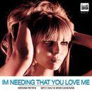 I'm Needing That You Love Me [feat. Miriam Reyes]/Sito Diaz & Xemi Canovas