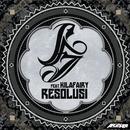Resolusi (feat. Kilafairy)/RJ