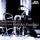 All Time Jazz: Washboard Rhythm Kings/Washboard Rhythm Kings, Washboard Rhythm Band