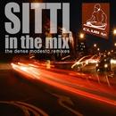Intro:  Ipanema Drums/Sitti
