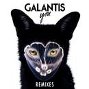 You Remixes/Galantis