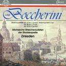 Boccherini: Streichquartette/Sächsische Streichersolisten der Staatskapelle Dresden