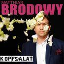 Kopfsalat/Matthias Brodowy