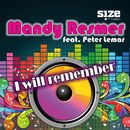 I Will Remember [feat. Peter Lemar] (Radio Edit)/Mandy Resmer