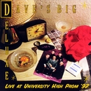 Live At The University High Prom '97/Dave's Big Deluxe