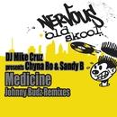 Medicine - Johnny Budz Remixes/DJ Mike Cruz, Inaya Day, China Ro