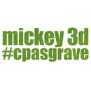 #cpasgrave (Radio Edit)/Mickey 3d