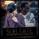 Sueltate [feat. Chavi The Real One]/Jail Santana