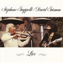 Stephane Grappelli and David Grisman Live/Grappelli & Grisman