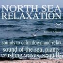 North Sea Relaxation - Sound of the Sea, Piano, Crushing Waves, Seagulls, Sounds to Calm Down and Relax/Torsten Abrolat