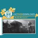LivePhish 04/03/98/Phish